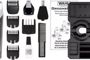 Wahl Groomsman Pro All-in-One