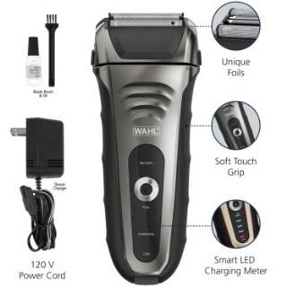 Wahl Smart Shave Foil Shaver #7061-900