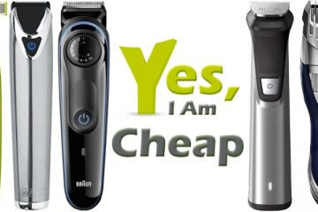 Best Cheap Beard Trimmer