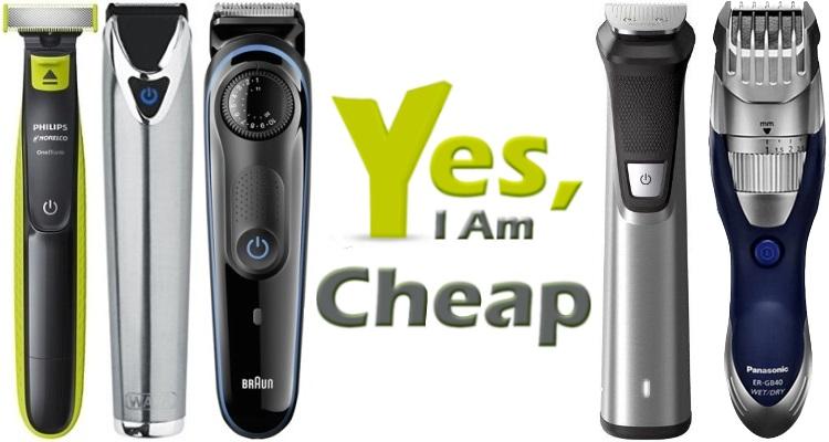 Best Cheap Beard Trimmer