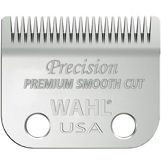 Blade quality of Wahl Clipper Elite Pro #79602