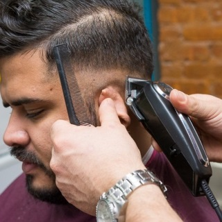 Quality of Wahl #79602