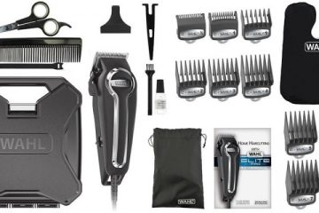Wahl Clipper Elite Pro #79602 review