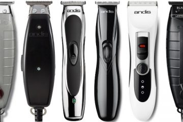 Andis beard trimmer