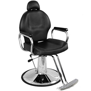 BarberPub's Barber Chair