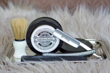 Top 5 Straight Razor For Beginners Updated August 2019