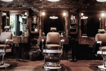 Best barber chair