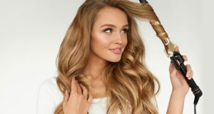 Best Curling Iron For Beach Waves: The Tools You Need To Create This Popular Style