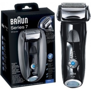 Braun Series 7 720S