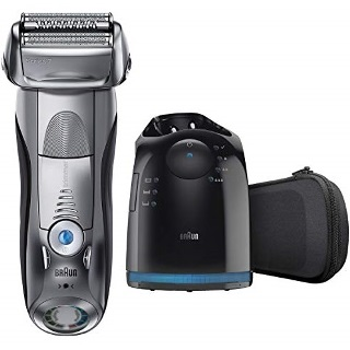 Braun Shaver Series 7 790cc