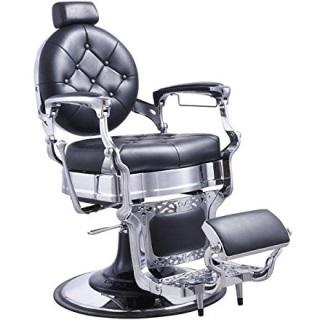 Dir's Vanquish – Heavy Duty Hydraulic Barber Chair