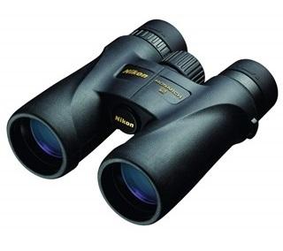 Nikon 7576 MONARCH 5 8x42 Binocular