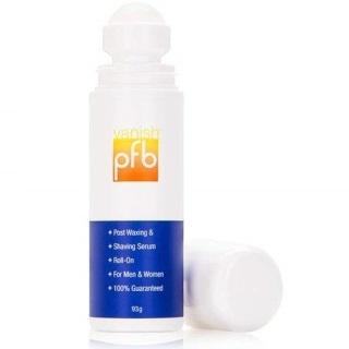 PFB Vanish Razor Bump Stopper Roll On Shaving Gel