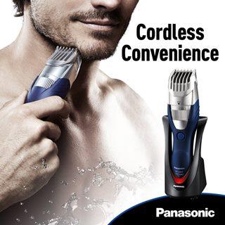 Panasonic ER-GB40-S trimmer