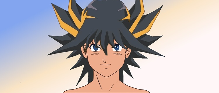 Shōnen Hair