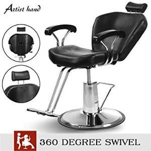 Swivel Barber Chairs