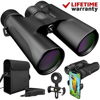 ZoomX 007 Compact Binoculars