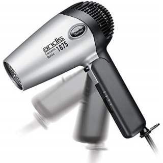 Andis 1875w Fold-N-Go Ionic Hair Dryer