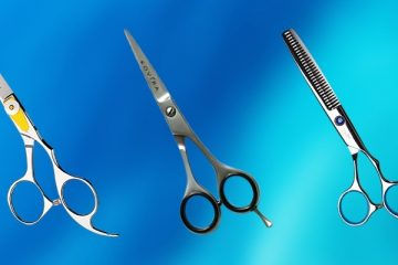 Best Hair Cutting Shears