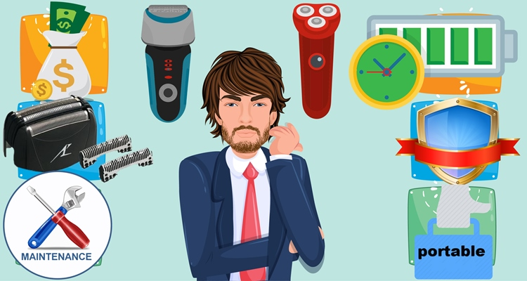 Buying Guidelines For Electric Shaver