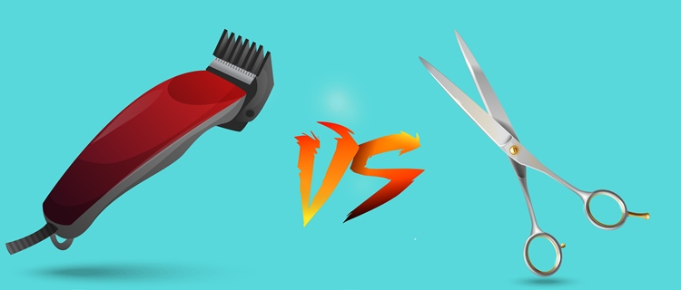 Clippers vs Scissors