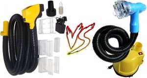 Flowbee Haircutting System Review: Is It Better Than Robocut?