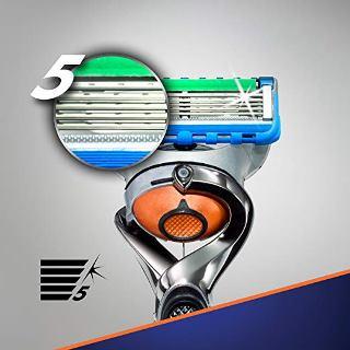 Gillette Fusion5 ProGlide Blades
