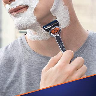 Gillette Fusion5 ProGlide Performance