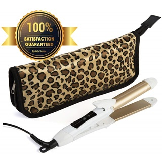 6th Sense Styling Technology Travel Flat Iron