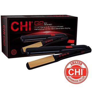 CHI G2 Ceramic and Titanium Hairstyling Iron