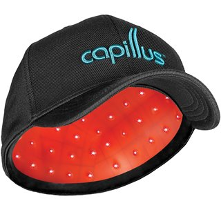 Capillus82 Mobile Laser Therapy Cap for Hair Regrowth