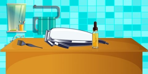 How to Clean Hair Clipper