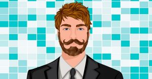 How to Grow a Handlebar Mustache: A Complete Guide