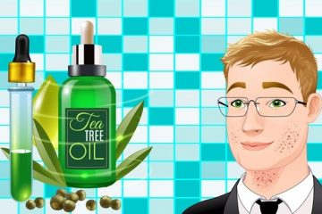 How to Use Tea Tree Oil To Heal Razor Bumps and Burn