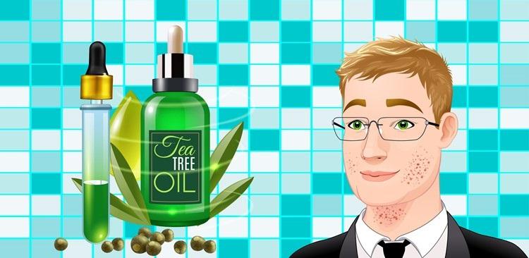 How to Use Tea Tree Oil To Heal Razor Bumps and Burn