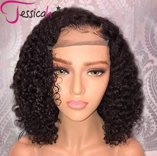 Jessicahair Lace Front Human Hair Wig
