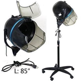 Nova Professional Adjustable Hooded Bonnet Dryer