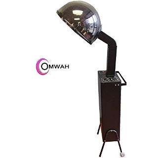 OMWAH Standing Professional Hooded Box Dryer