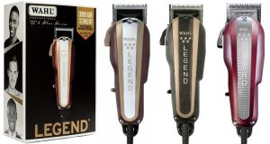 Wahl Legend Clipper Review: A Reliable & Reputable Premium Clipper by Wahl!