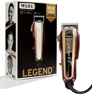 Wahl Legend Review