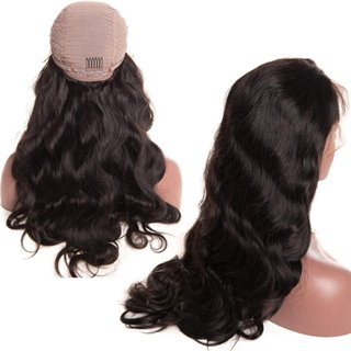 Younsolo Glueless Body Wave Lace Front Wig