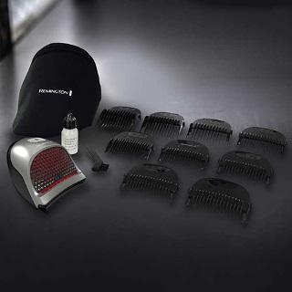 Accessories of Remington HC4250 Shortcut Pro