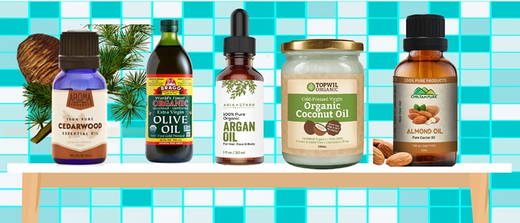 Best Carrier Oils to Mix with Castor Oil to Double Its Strength
