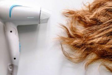 Best Hair Dryer for Damaged Hair