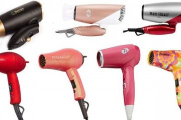 Best Travel Blow Dryer