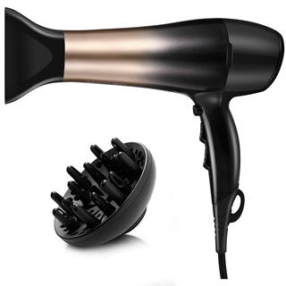KIPOZI 1875W Professional Hair Dryer