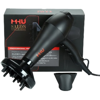 MHU Professional Infrared Ionic Hair Dryer