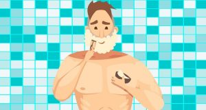 Shaving With Coconut Oil: The Natural Alternative That Works Like Magic