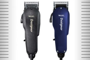 Wahl Designer Review
