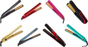6 Best Chi Flat Irons for Every Hair Types in 2021